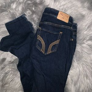 ★ hollister jeans